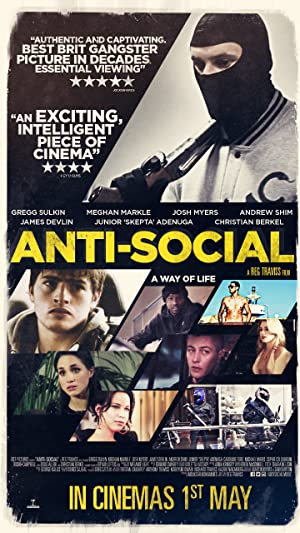 Anti Social (2015) Download on Vidmate