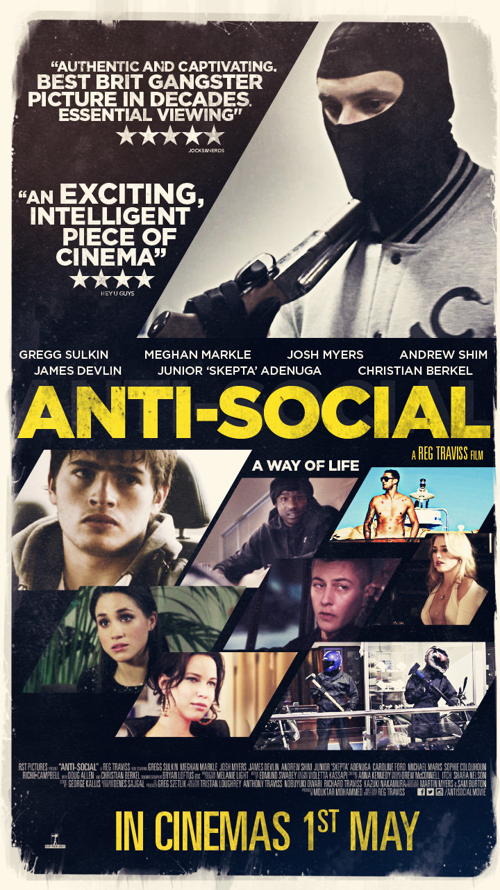 image Anti-Social Watch Full Movie Free Online