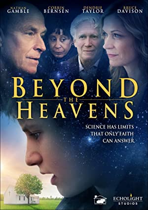 Beyond the Heavens (2013)