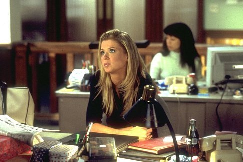 Tara Reid in Van Wilder: Party Liaison (2002)