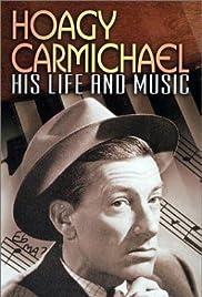 Hoagy Carmichael Poster