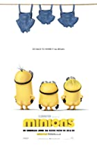 Image of Minions