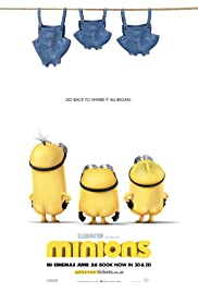 Watch Movie Minions (2015)