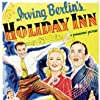 Fred Astaire, Bing Crosby, Virginia Dale, and Marjorie Reynolds in Holiday Inn (1942)