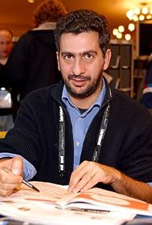 Salvatore Mereu Picture