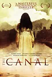 The Canal film poster