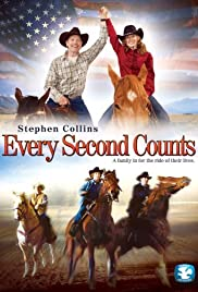 Every Second Counts(2008) Poster - Movie Forum, Cast, Reviews