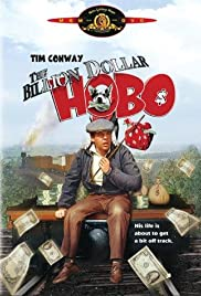 The Billion Dollar Hobo Poster
