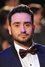 J.A. Bayona's primary photo