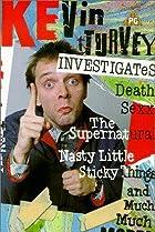 Image of Kevin Turvey Investigates