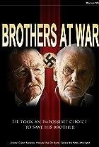 Image of Brødre i krig