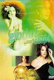 Gloria Estefan: Don't Stop Poster
