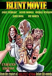 Blunt Movie Poster