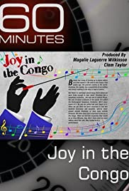 Robin Hood/Memory Wizards/Joy in the Congo Poster