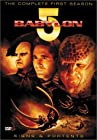 """Babylon 5: Soul Hunter (#1.2)"""