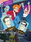 """Futurama: Crimes of the Hot (#5.1)"""