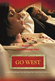 Go West(2005) Poster - Movie Forum, Cast, Reviews