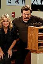 Image of Parks and Recreation: Leslie and Ron