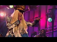 Nicki Minaj: Va Va Voom, Freedom