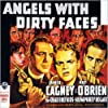 Humphrey Bogart, James Cagney, Pat O'Brien, Gabriel Dell, Leo Gorcey, Huntz Hall, Billy Halop, Bobby Jordan, Bernard Punsly, and The 'Dead End' Kids in Angels with Dirty Faces (1938)