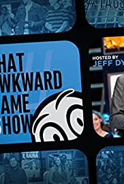 That Awkward Game Show Poster
