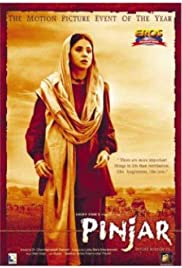 Pinjar(2003) Poster - Movie Forum, Cast, Reviews