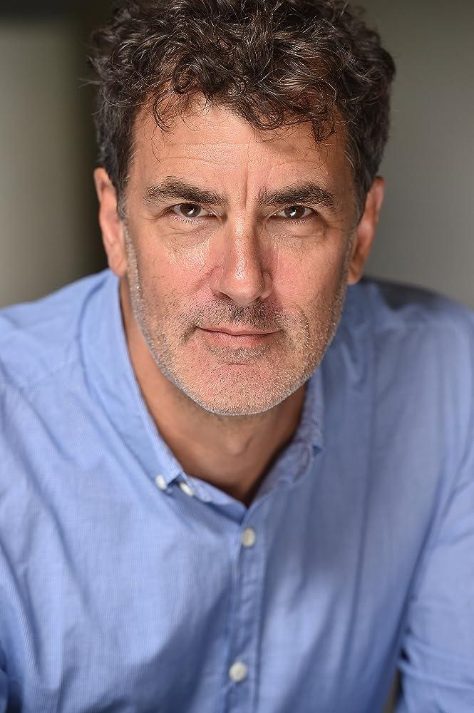 robert mailhouse actor