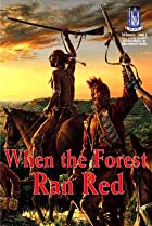 Image of When the Forest Ran Red: Washington, Braddock & a Doomed Army