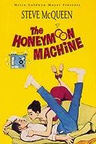 Image of The Honeymoon Machine