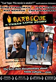 Barbecue: A Texas Love Story Poster
