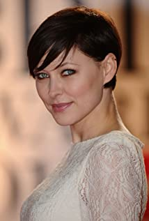 Emma Willis Picture