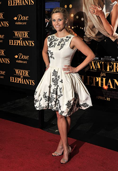 Reese Witherspoon at an event for Water for Elephants (2011)