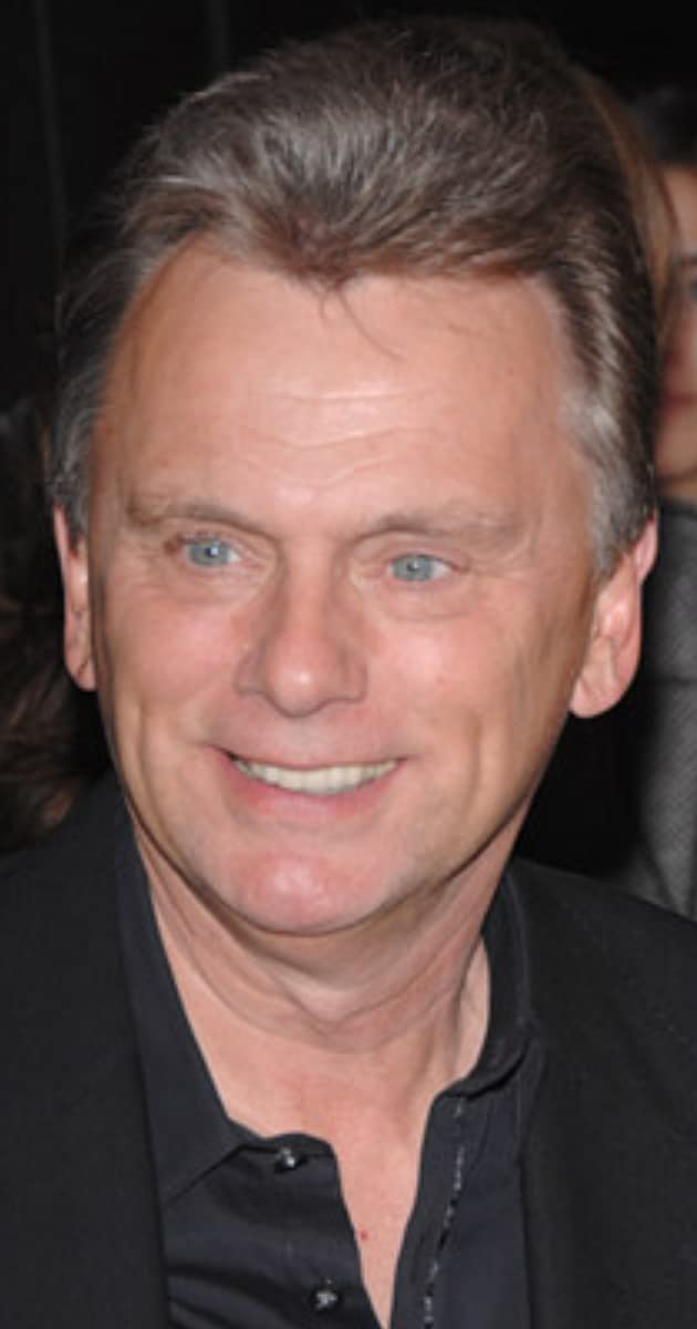 Pat Sajak - Biography - IMDb
