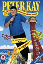 Image of Peter Kay: Live at the Top of the Tower