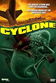 Cyclone (1978) Poster - Movie Forum, Cast, Reviews