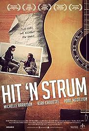 Hit 'n Strum(2012) Poster - Movie Forum, Cast, Reviews