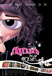 Anna and the Moods(2006) Poster - Movie Forum, Cast, Reviews