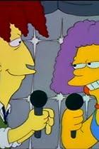 Image of The Simpsons: Black Widower