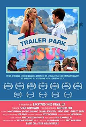 Trailer Park Jesus (2012)