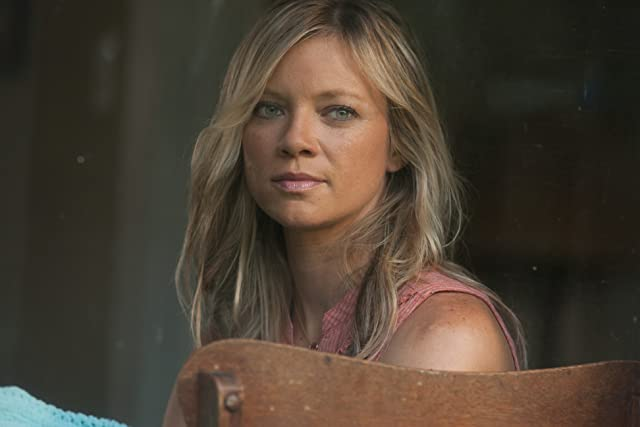 Amy Smart in Bad Country (2014)