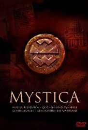 Welt der Wunder - Mystica Poster