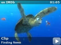 Finding nemo imdb