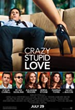 Primary image for Crazy, Stupid, Love.