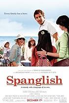 Spanglish (2004) Poster
