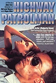 Highway Patrolman(1991) Poster - Movie Forum, Cast, Reviews