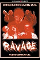 Image of Ravage