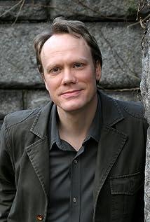 Andrew Garman Picture