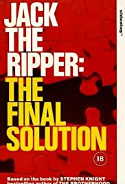 Jack the Ripper: The Final Solution Poster