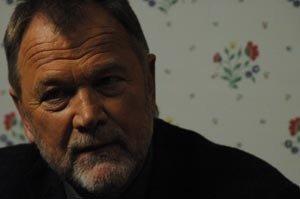 Bo Svenson in Raising Jeffrey Dahmer (2006)