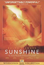 Sunshine (1999) Poster - Movie Forum, Cast, Reviews
